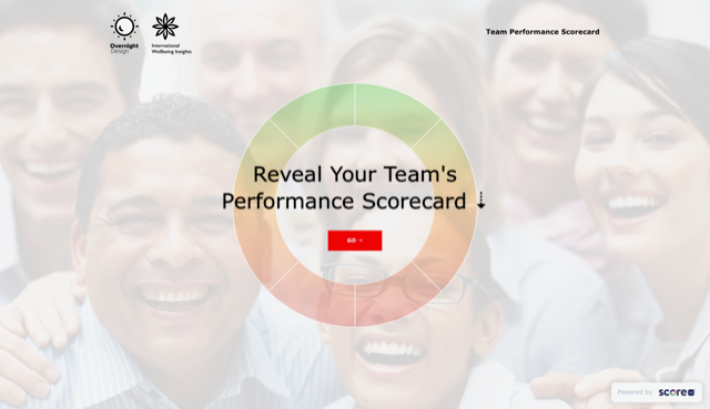 How is Your Business Performing? Get Your Free Team Performance Scorecard! Main Image